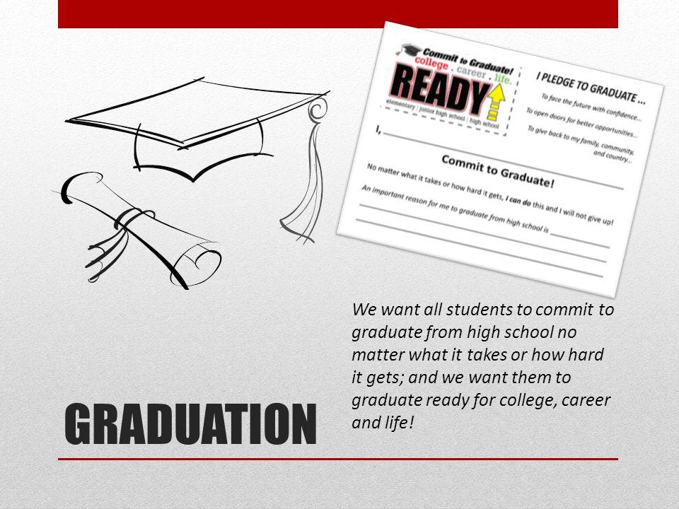 GSD 2013 Graduation Rate 71% 71%