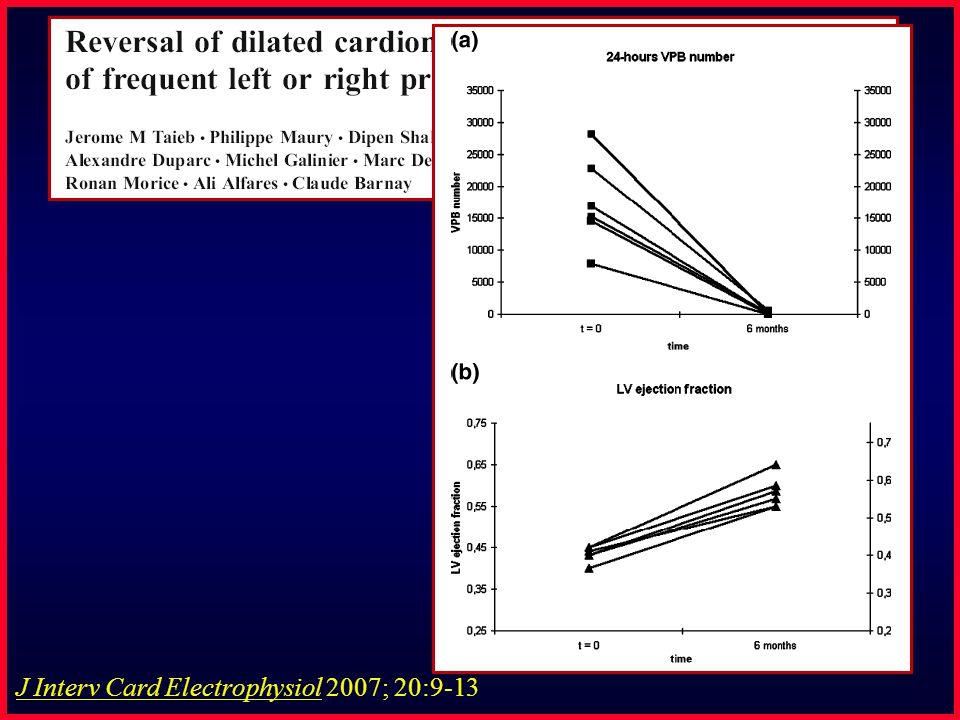 J Interv Card Electrophysiol 2007; 20:9-13