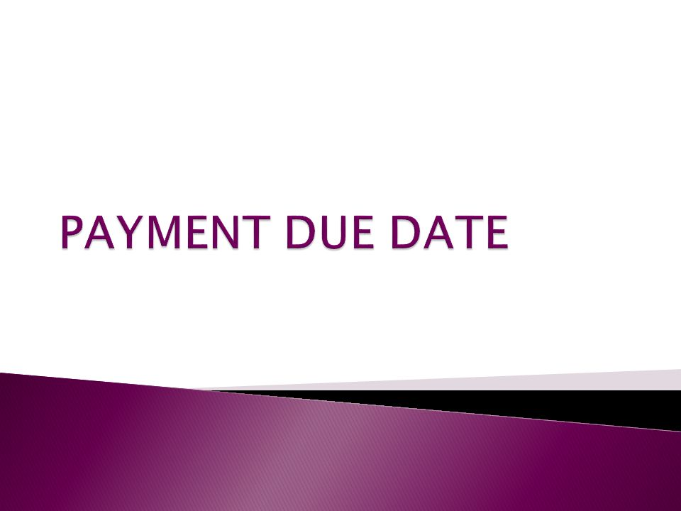  External scholarships should be sent to the Business Office  In order for the scholarship to be applied prior to the payment due date of August 8, scholarships need to be received by August 4