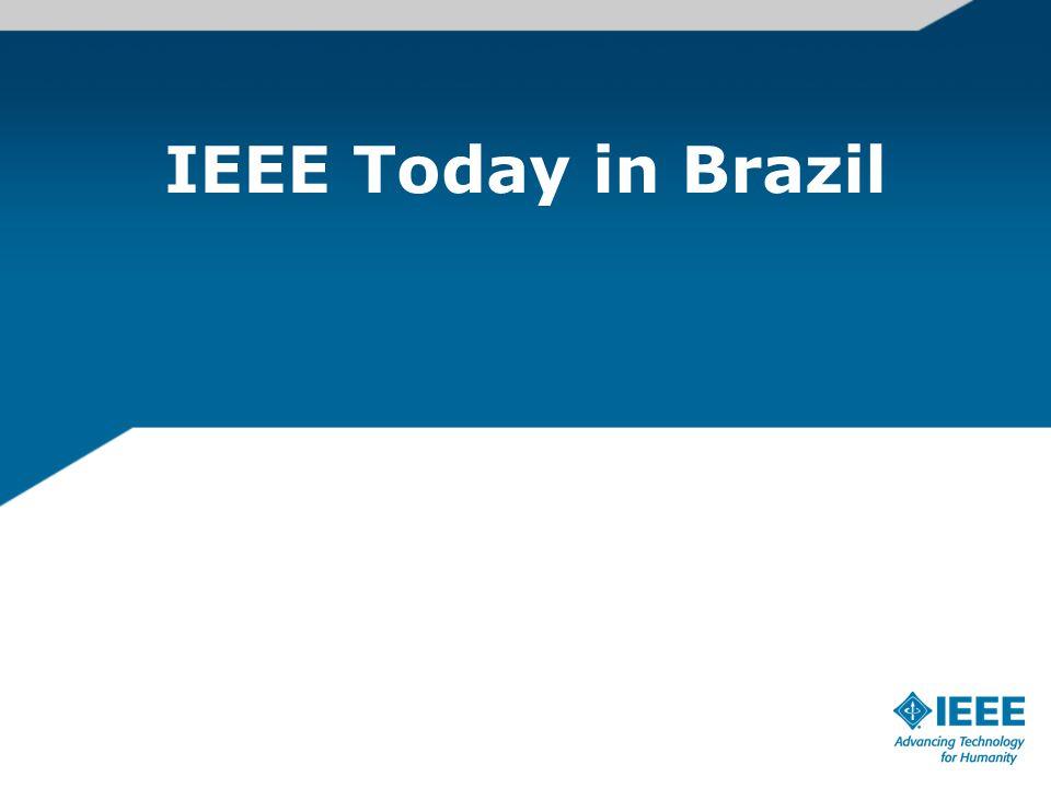 IEEE Today in Brazil