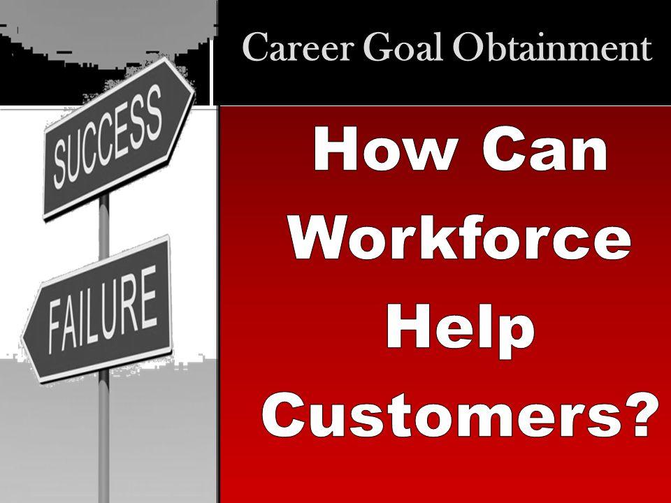Career Goal Obtainment