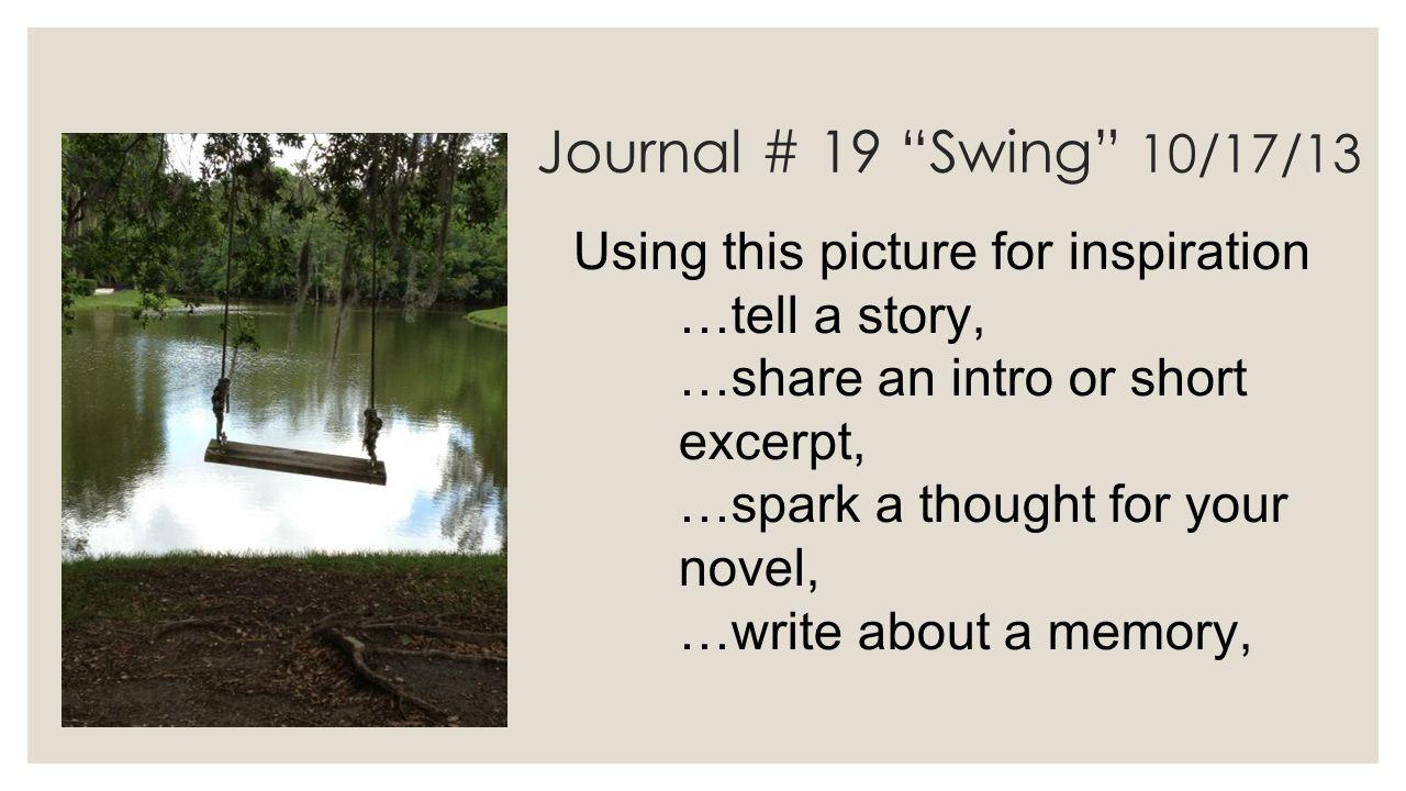 Journal #20 Dream 10/18/13