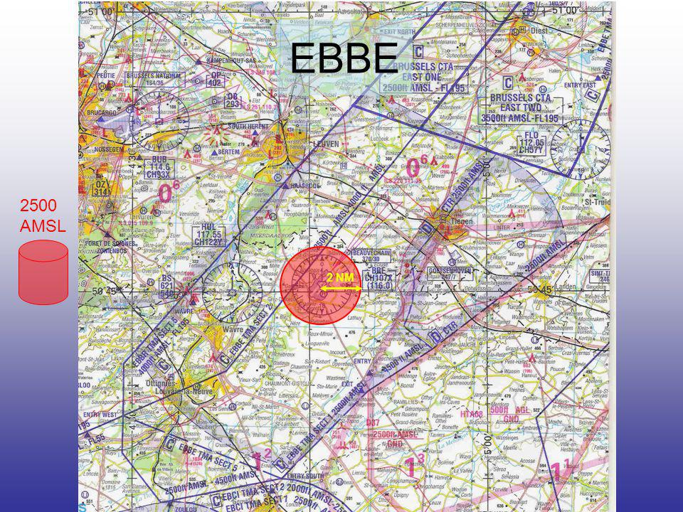 EBBE 2500 AMSL 2 NM