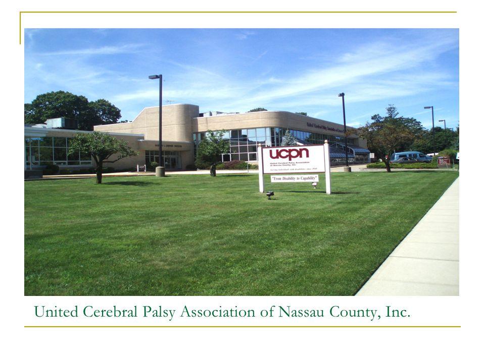 United Cerebral Palsy Association of Nassau County, Inc.