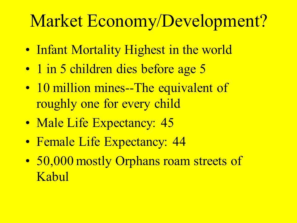 Market Economy/Development.