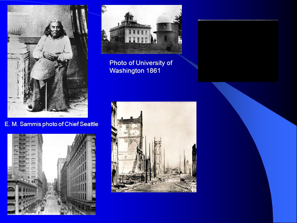 1)A litlle bit history Seattle was founded in 1851 by white settlers in the northwest of State of Washington, USA. The city was named for the helpful