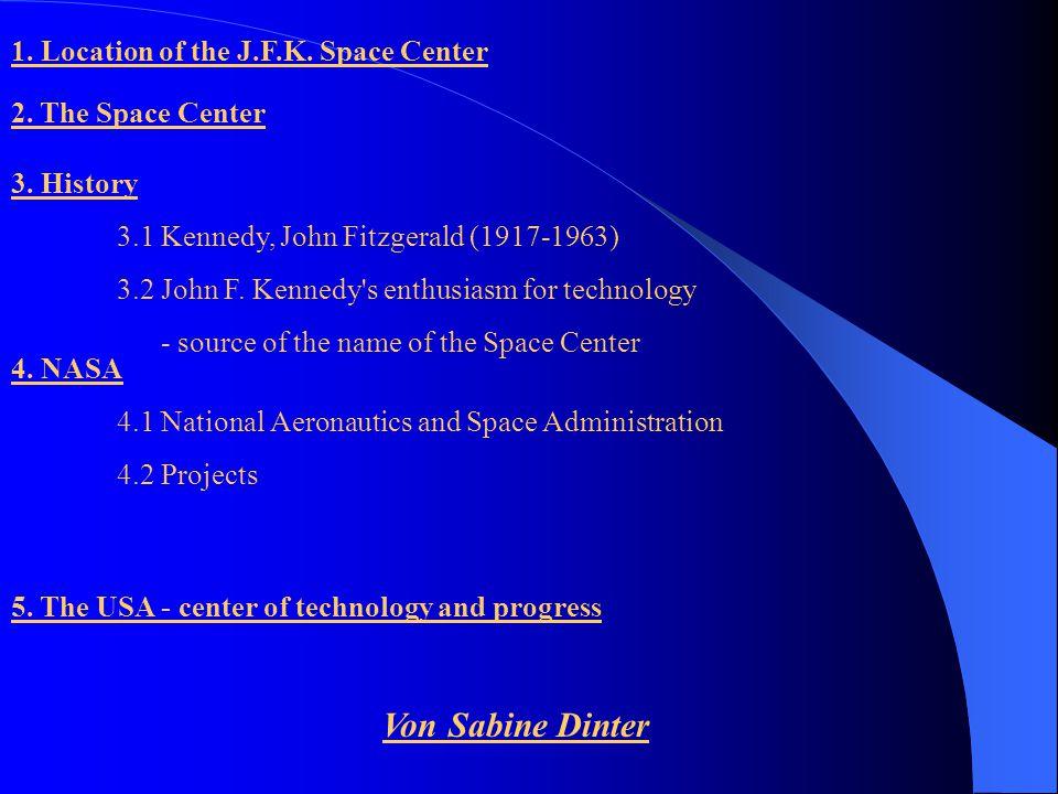 John-F.-Kennedy Space Center - NASA