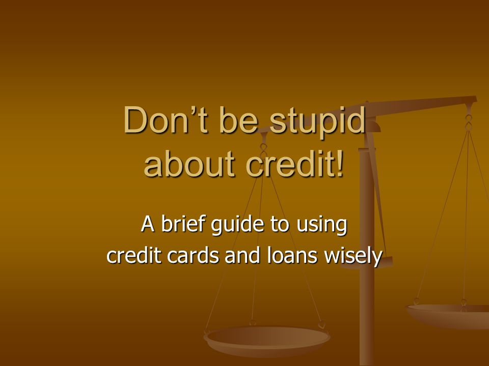 Credit Basics Fees Some credit card companies also charge you an annual fee, like $50, for the privilege of using their card.