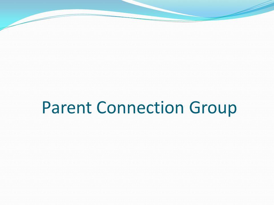 Parent Connection Group