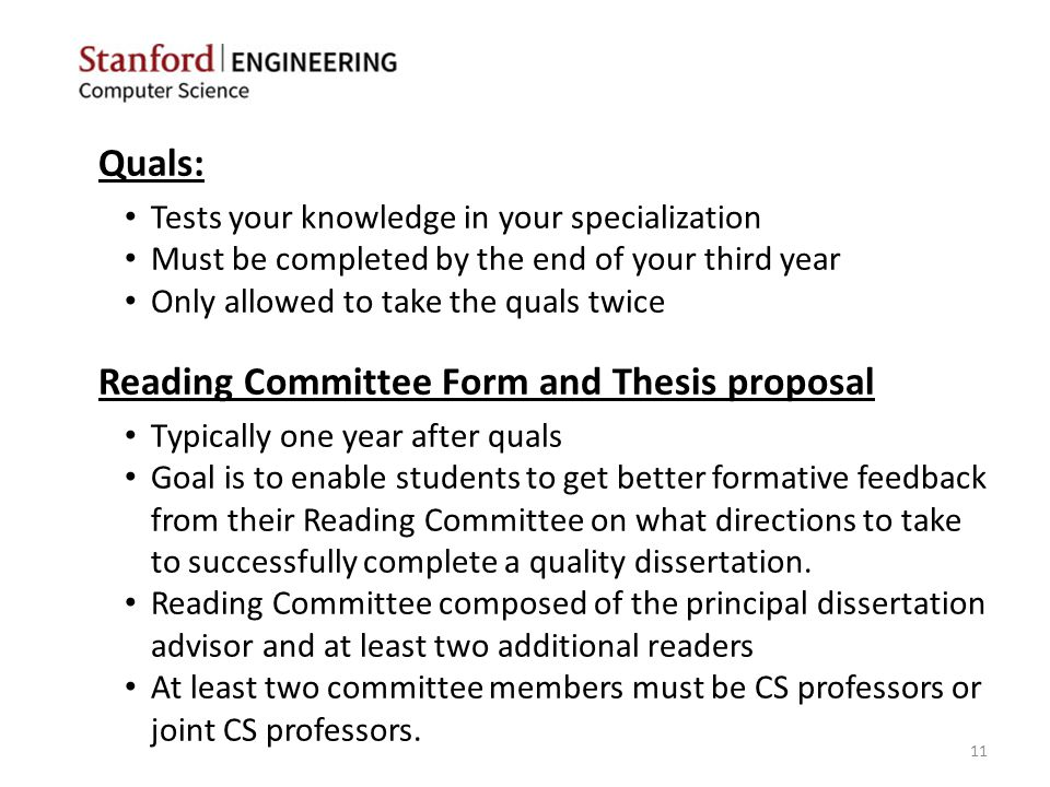 research proposal for computer science Sort the wheat from the chaff when you're looking for great phd topics in computer science make the most of this expertly composed list of useful topics.