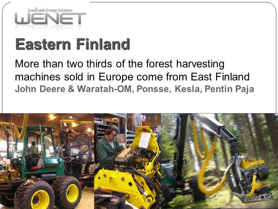 www.josek.fi Eastern Finland www.wenet.fi World leading manufactures of heat-retaining ovens Tulikivi, Kerman Savi, NunnaUuni, Vuoleri