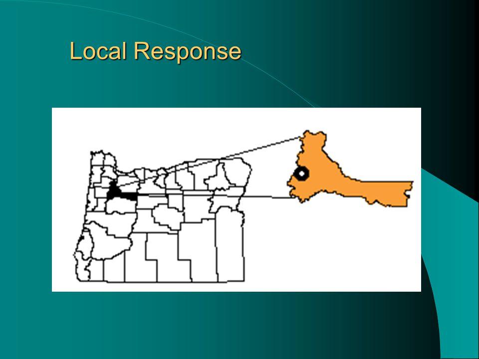 Local Response