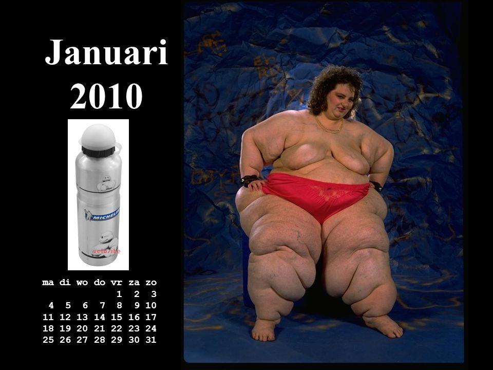 Kalender 2010 ONZE