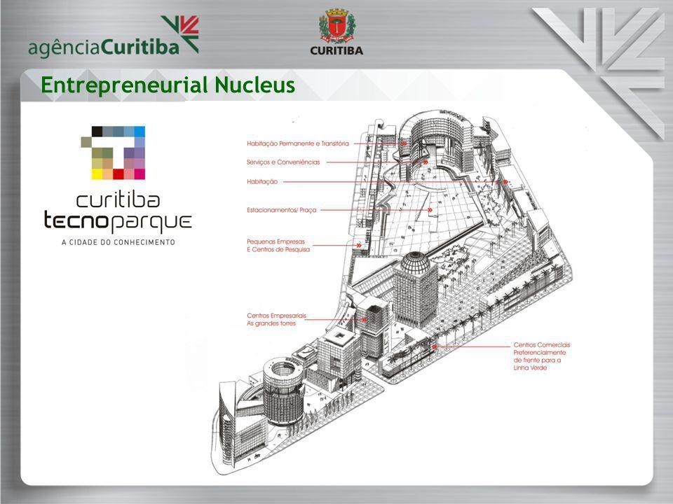 Entrepreneurial Nucleus