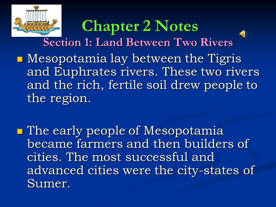 Chapter 2 Review Geography Standard 1-4 History Standard 4 Warm Up: Notes.