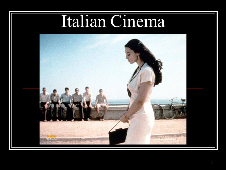 12 Part III.Giuseppe Tornatore Tornatore, born in 1956, in Sicily, Italian director.