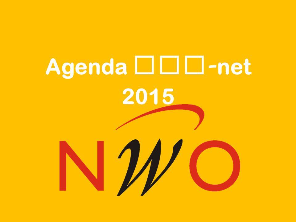 Agenda ILO - net 2015