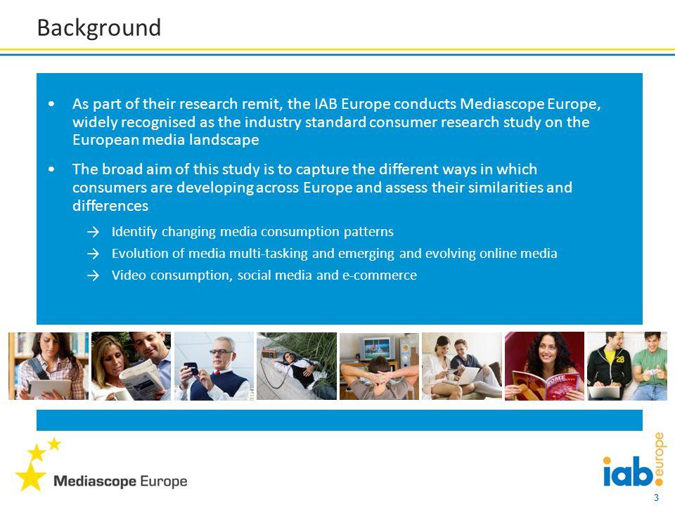 44 THANKS IAB Europe mediascope@iabeurope.eu mediascope@iabeurope.eu