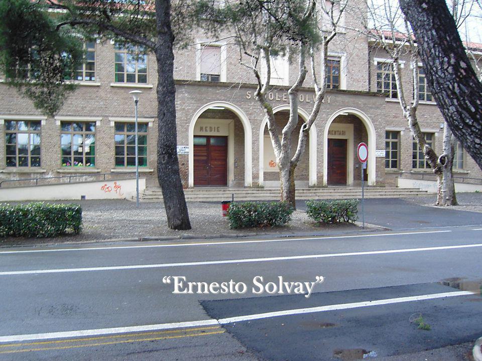 Ernesto Solvay