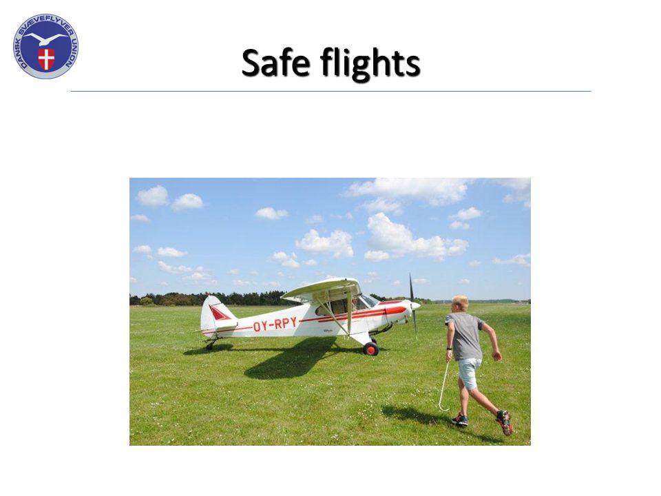 Safe flights
