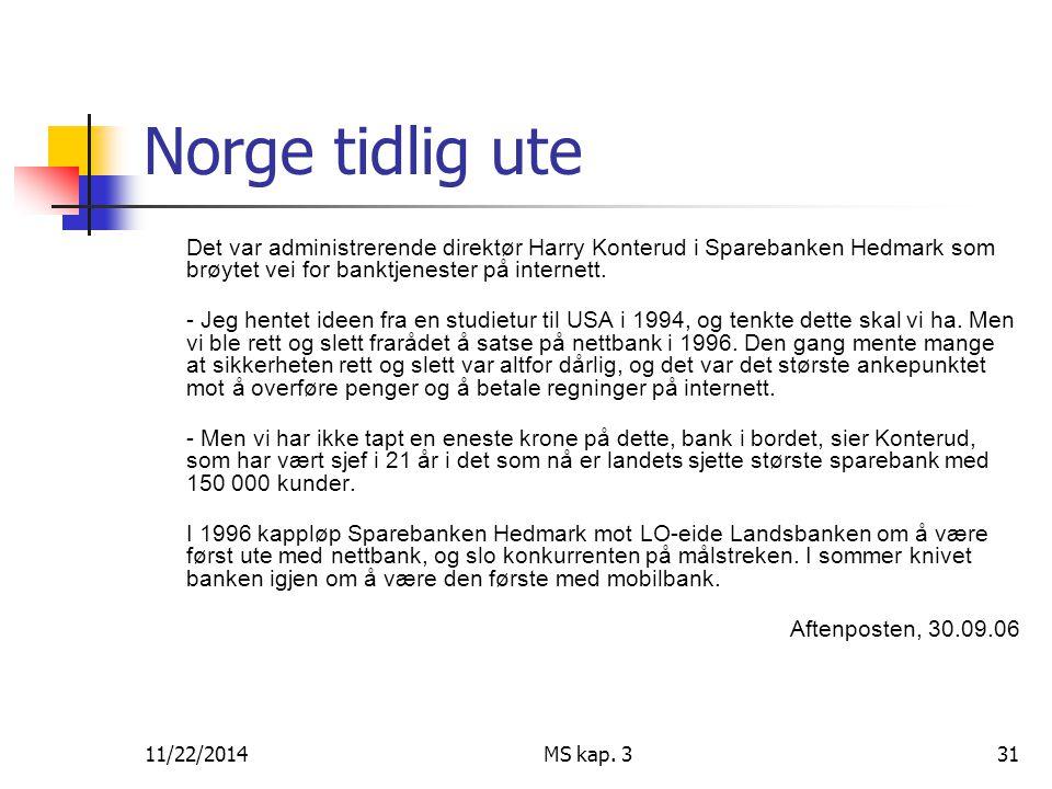 11/22/2014MS kap.