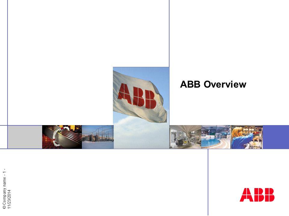 © ABB Oy 2007 - 2 - Contents Matti Turtiainen - ABB today ABB in Finland Technology leadership ABB Drives Jere Syvänne – Kenttäväylien kehitystyö Julle Ala-Lahti – RFID:n käyttö logistiikassa VAL - konsepti