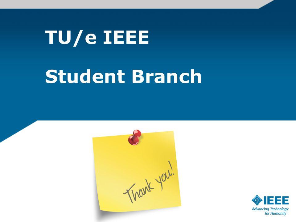 TU/e IEEE Student Branch