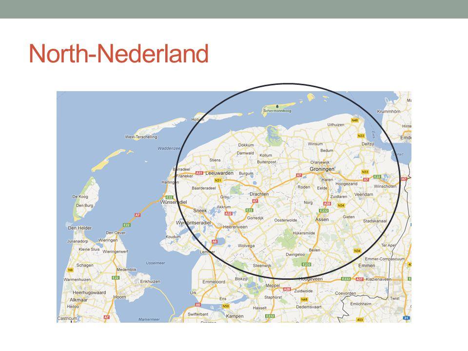North-Nederland