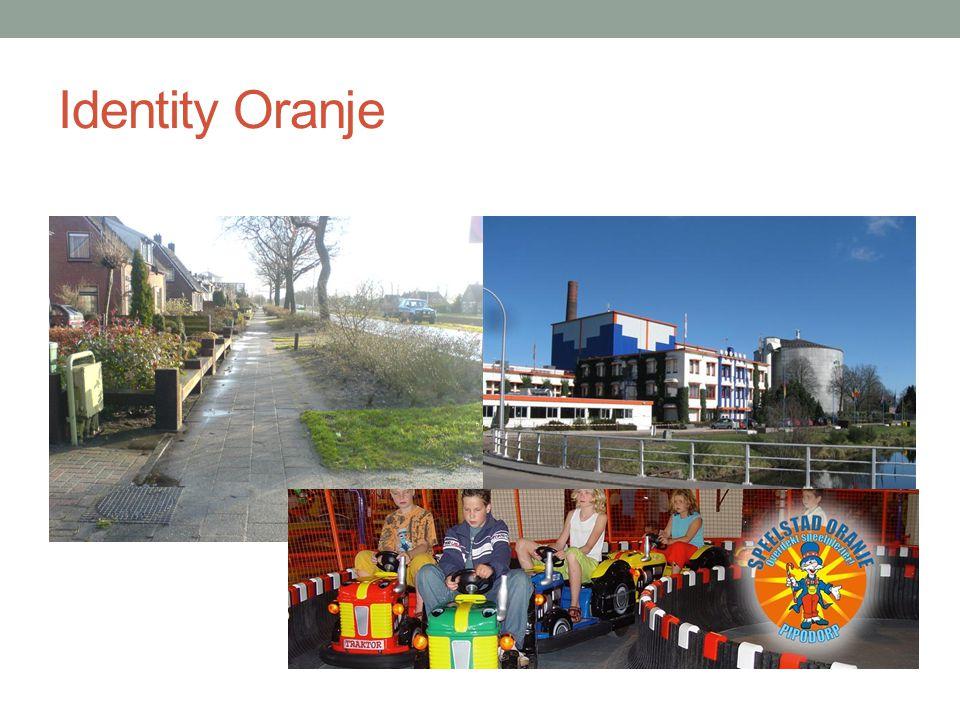 Identity Oranje