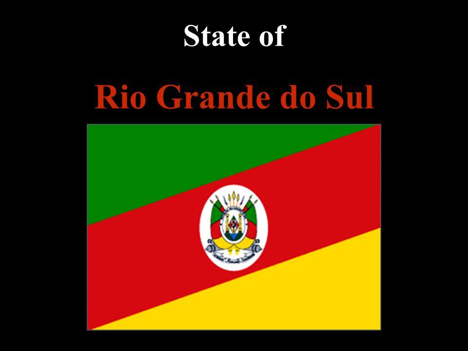 State of Rio Grande do Sul