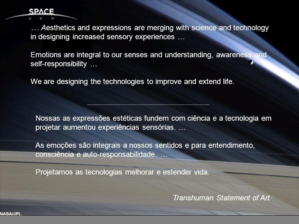 1 Skin Exobody (Humano 2.0) ? F.A.q. Sao Paulo 2006 Natasha Vita-More CAiiA Planetary Collegium