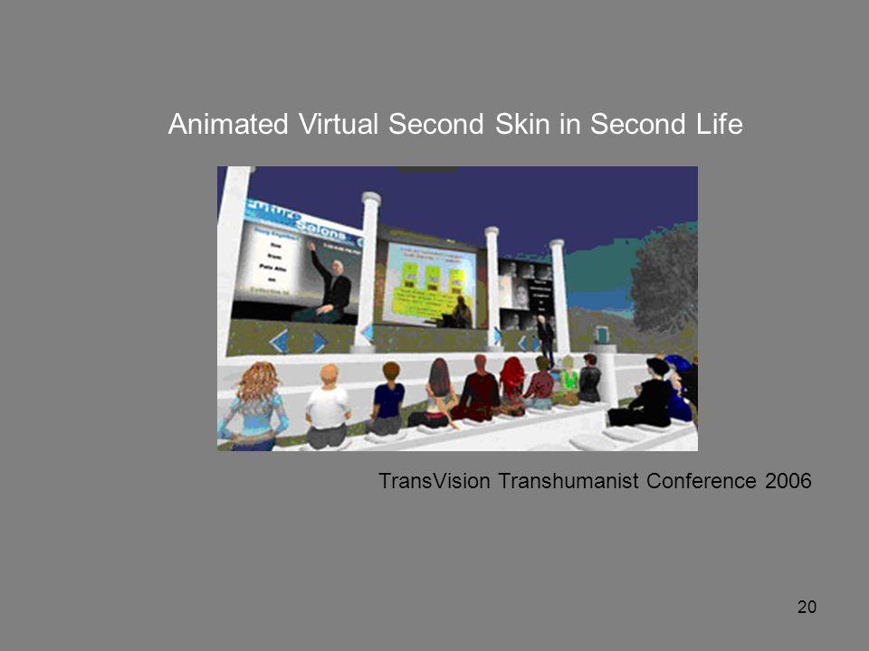 19 telepresence skin Elizabeth Goodman
