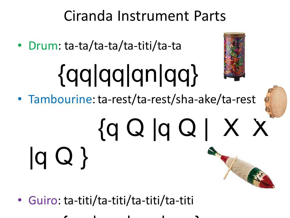 Lyric brazil song lyrics : Ciranda CD 8-35, ( Pronunciation) 38 Traditional game song from ...