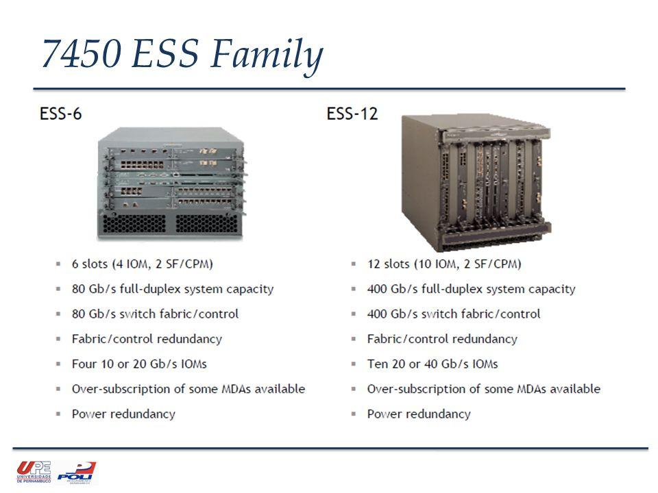7450 ESS Family