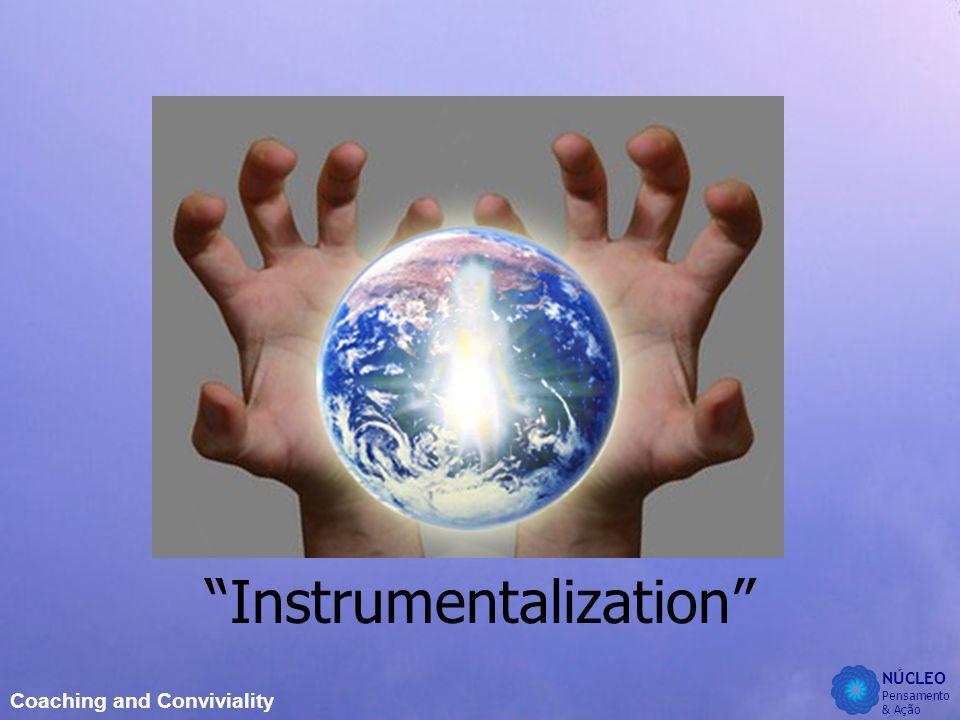 NÚCLEO Pensamento & Ação Coaching and Conviviality Instrumentalization