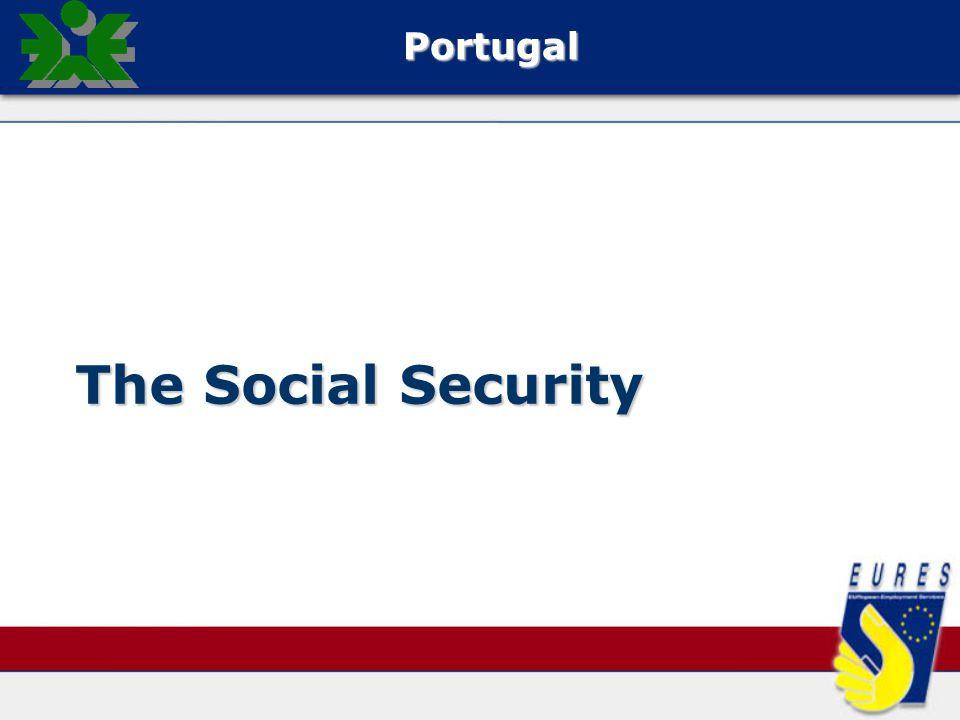 The Social Security Portugal