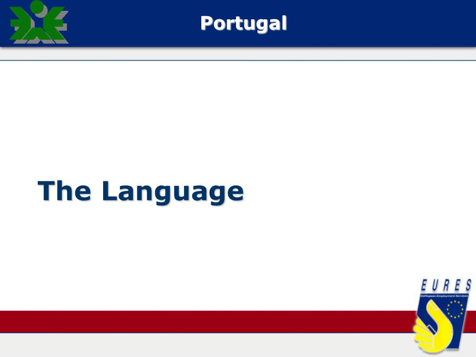The Language Portugal