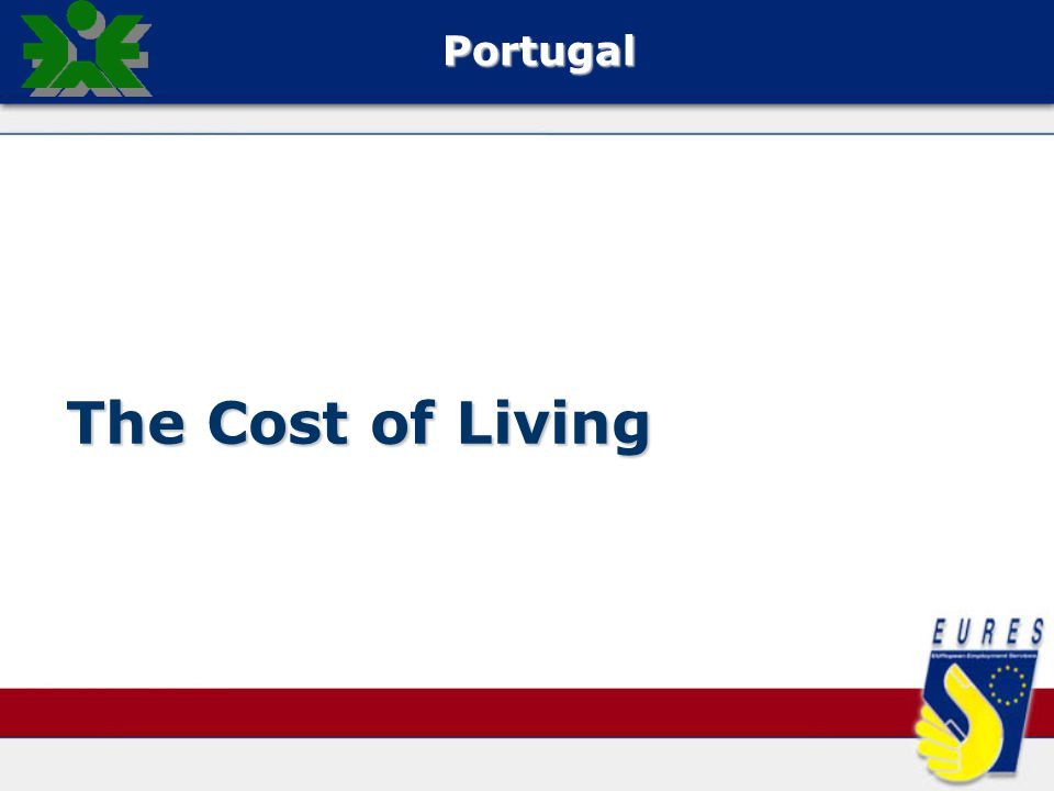 The Cost of Living Portugal