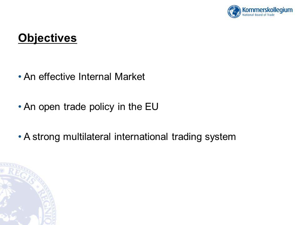 Vad hindrar att företagen ser EU som sin hemmamarknad?
