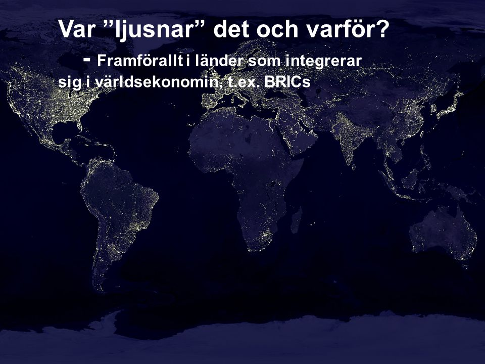 Swedish trade with other EU countries Exports61 % Imports 72 %