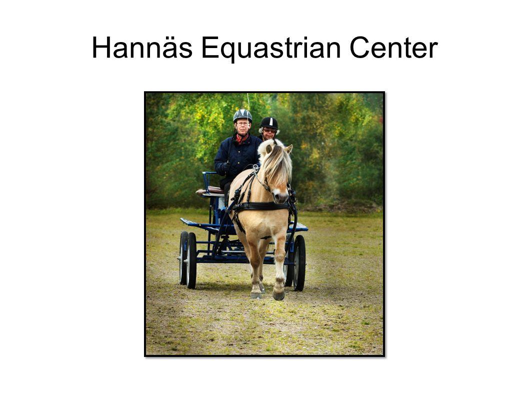 Hannäs Equastrian Center