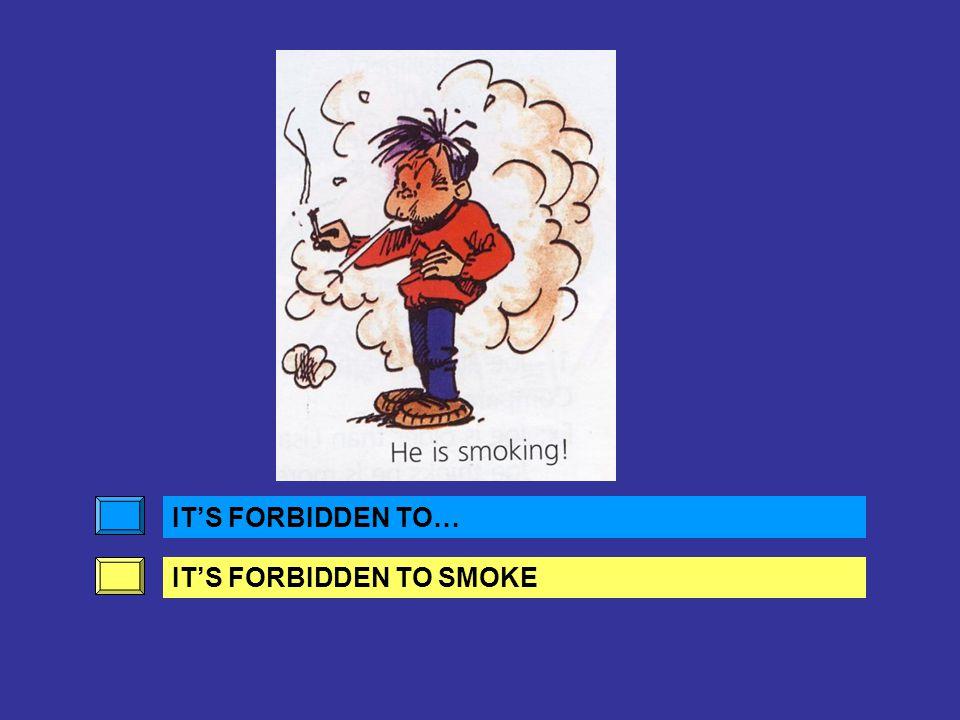 fighting smoking swearing shouting cheating spitting SHOUTING IS FORBIDDEN .
