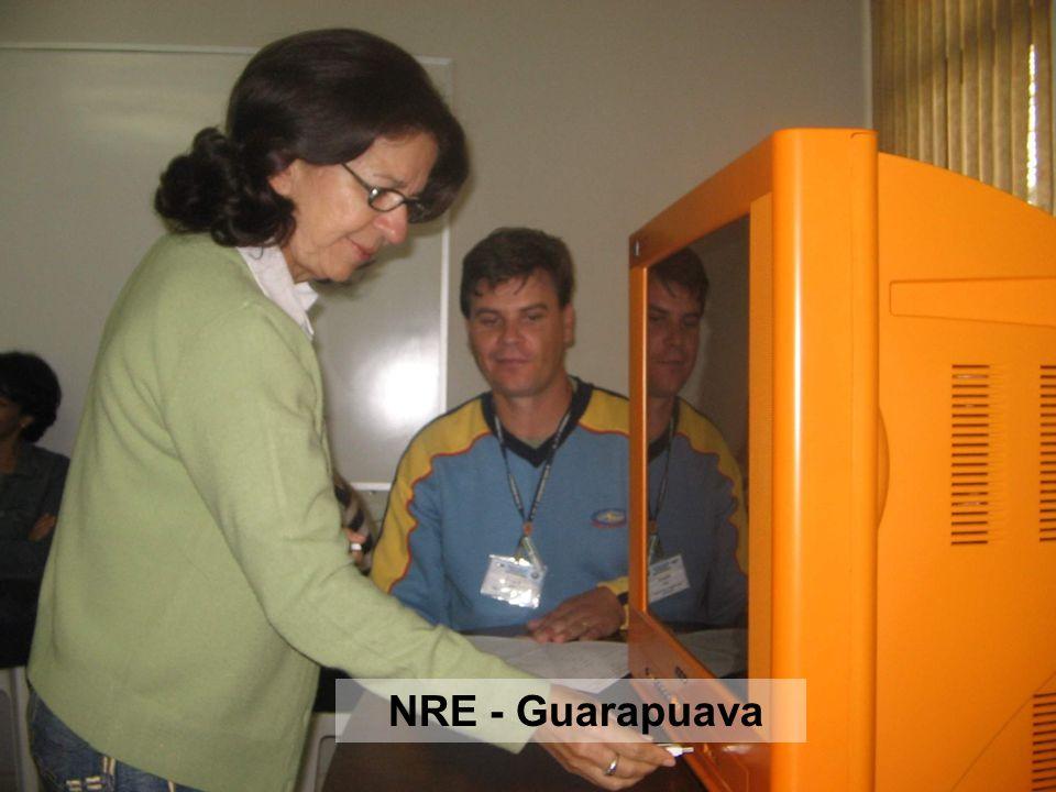 NRE - Guarapuava