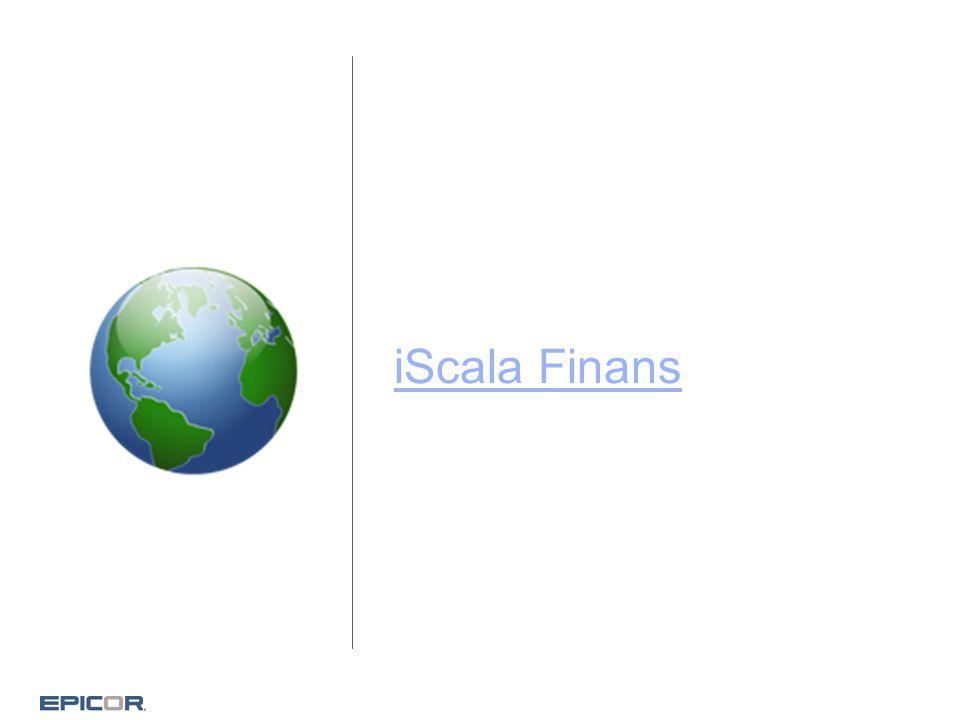 iScala Finans