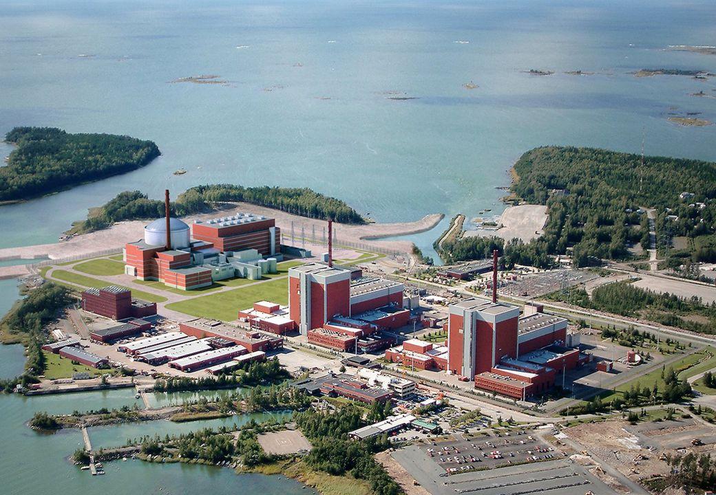 Responsible energy Teollisuuden Voima Oy