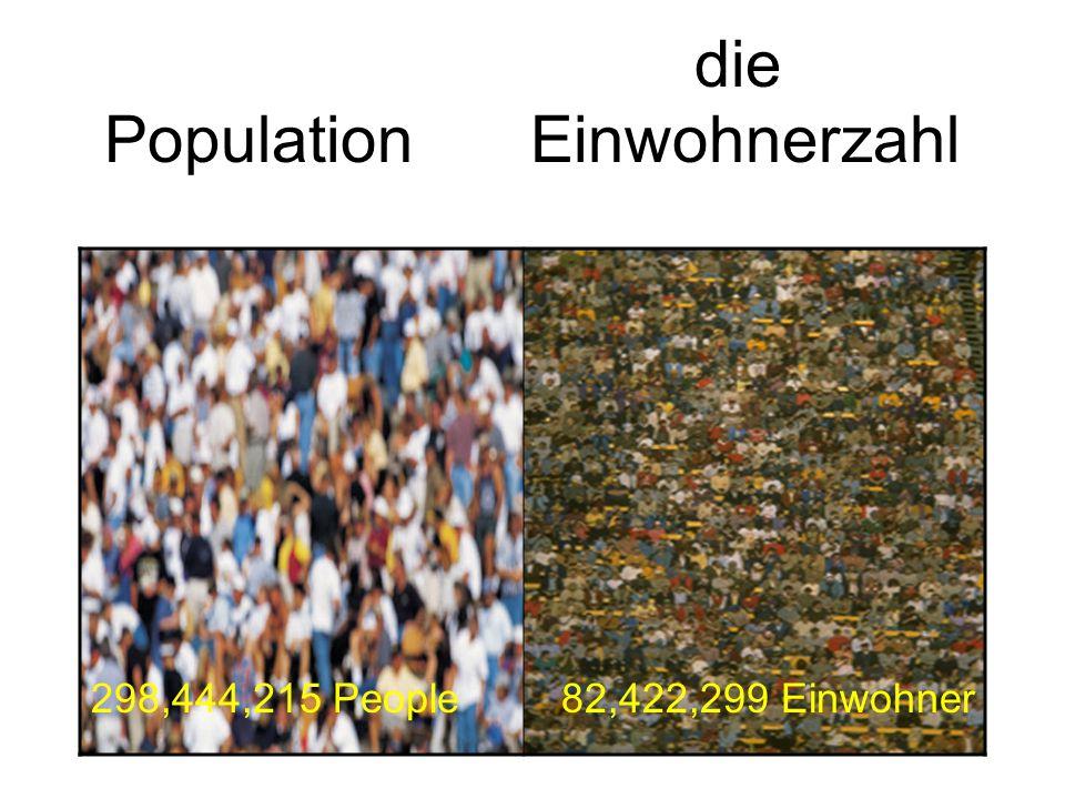 PopulationEinwohnerzahl 298,444,215 People82,422,299 Einwohner die