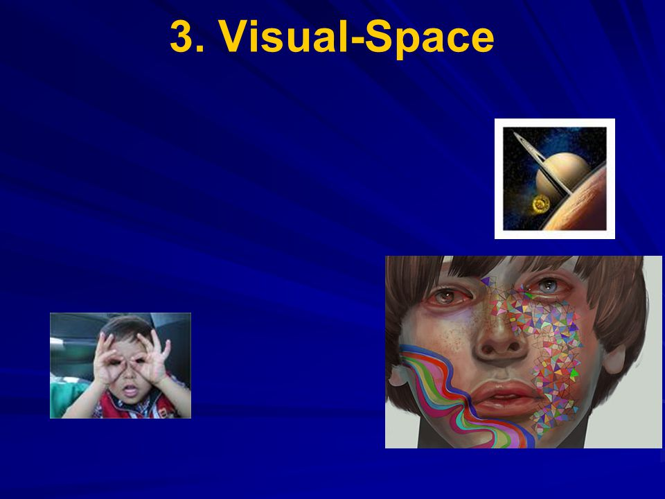3. Visual-Space