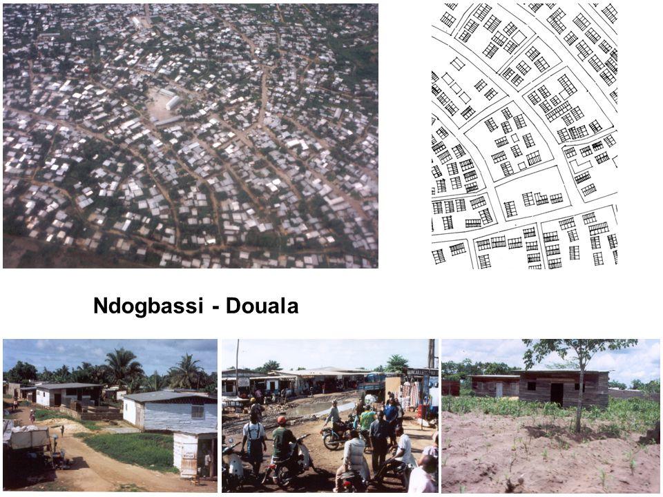 Ndogbassi - Douala