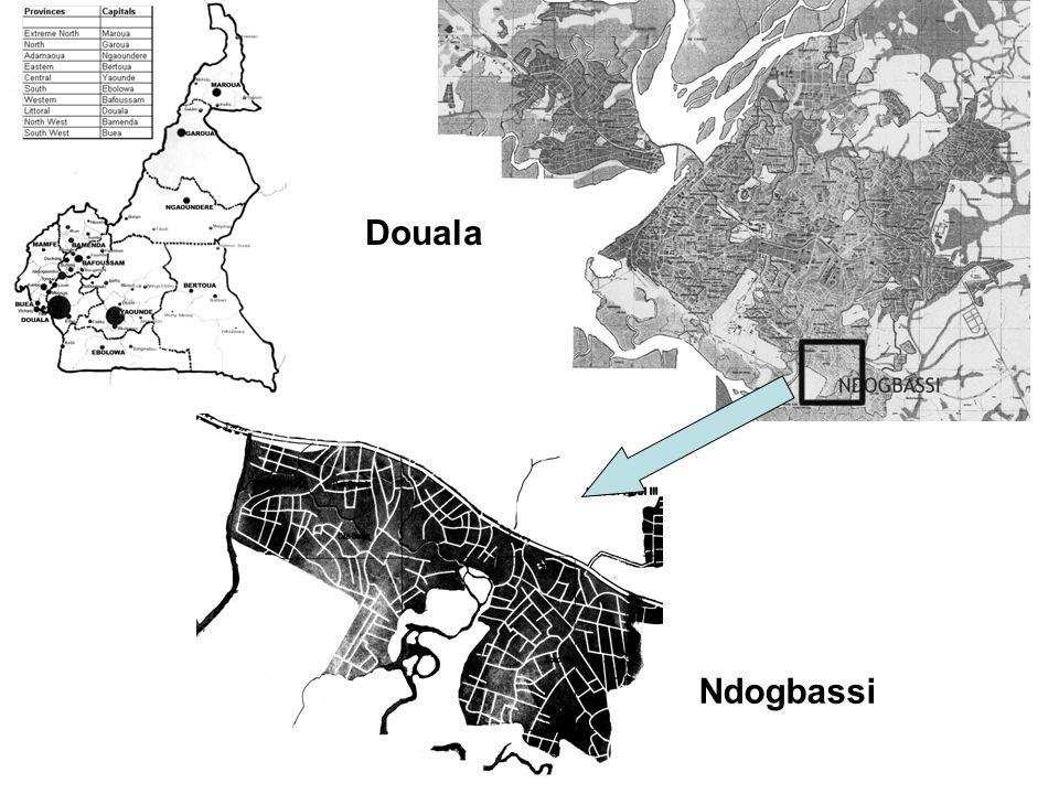 Ndogbassi Douala