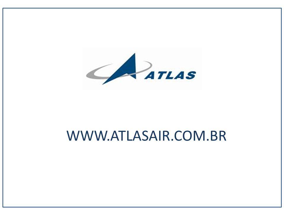Resultados Operacionais WWW.ATLASAIR.COM.BR